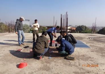 Solar Electric Technician - Level 2