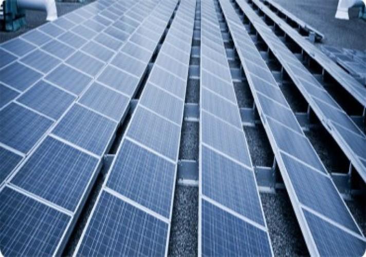 Study on Status of Solar Energy Sector-2006