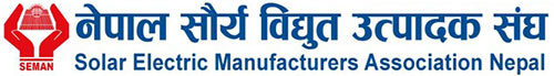 Solar Electric Manufacturers Association Nepal.